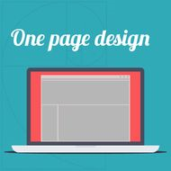 How to design the perfect single page website - part two